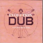 Various - Evolution Of Dub Volume 4: Natural Selection (Greensleeves) 4xCD Box